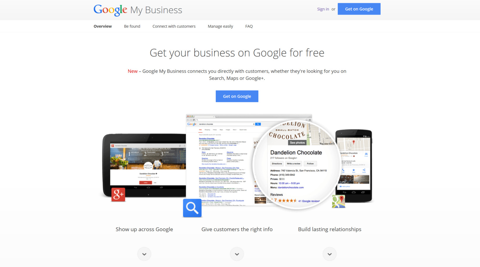 voeg je bedrijf toe aan google business. Black Bedroom Furniture Sets. Home Design Ideas
